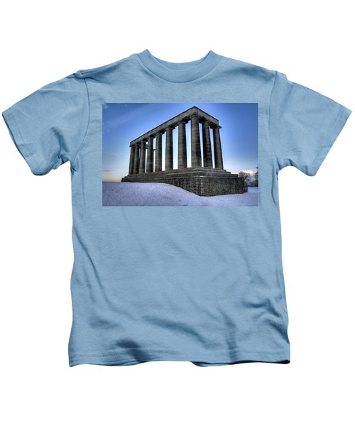 The National Monument Kids T-Shirt