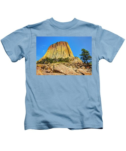 The Rock Shop Kids T-Shirt