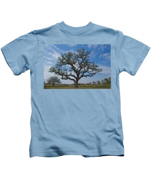 The Sentinel Kids T-Shirt