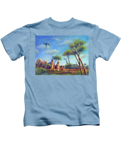 Timeless Kids T-Shirt