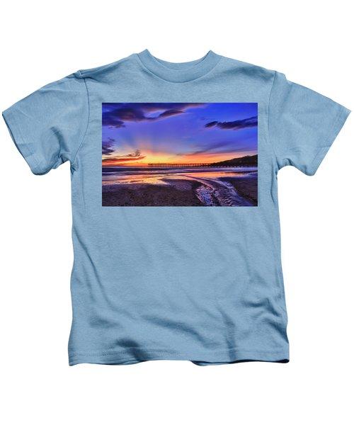 To The Sea Kids T-Shirt