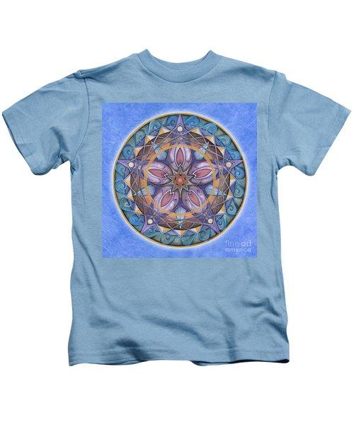 Truth Mandala Kids T-Shirt