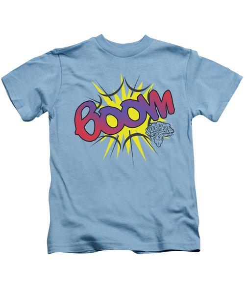 Warheads - Boom Kids T-Shirt