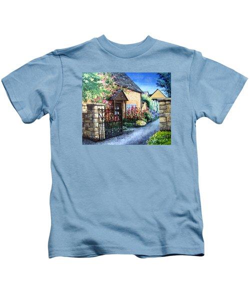 Welcome Home Kids T-Shirt