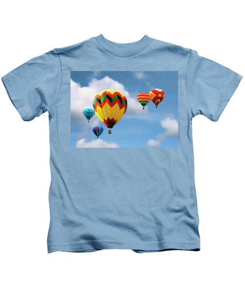 Five Away Kids T-Shirt