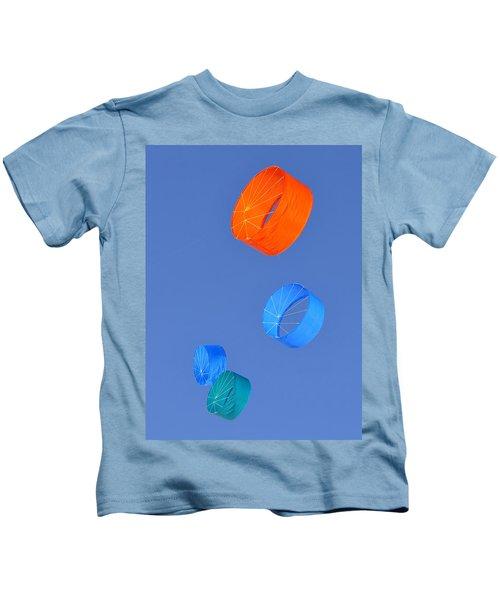Four Kites Kids T-Shirt