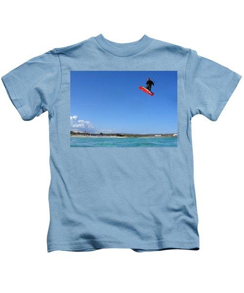 Kiesurfing Kids T-Shirt