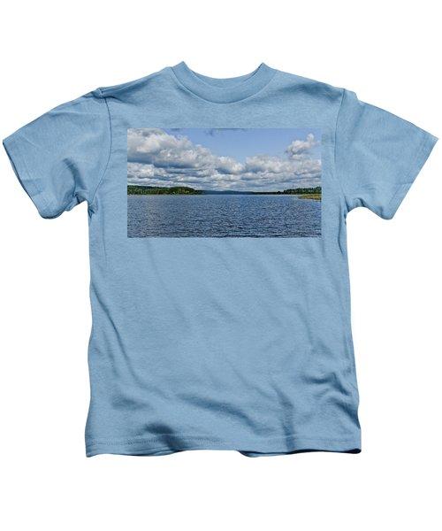 Lake Seliger Kids T-Shirt
