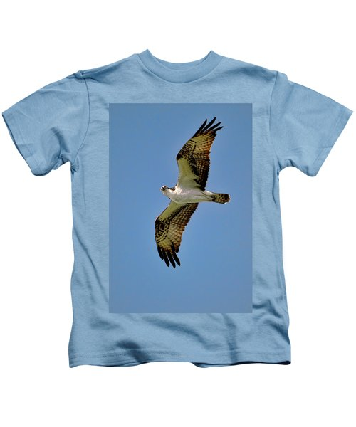 Osprey Above Kids T-Shirt