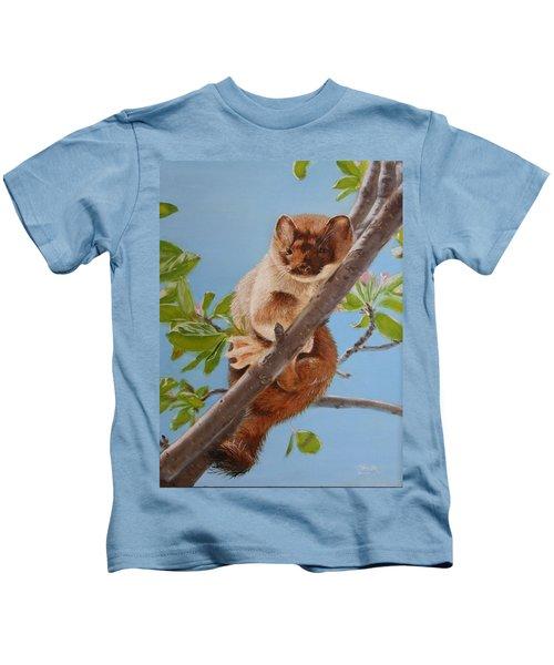 The Weasel Kids T-Shirt