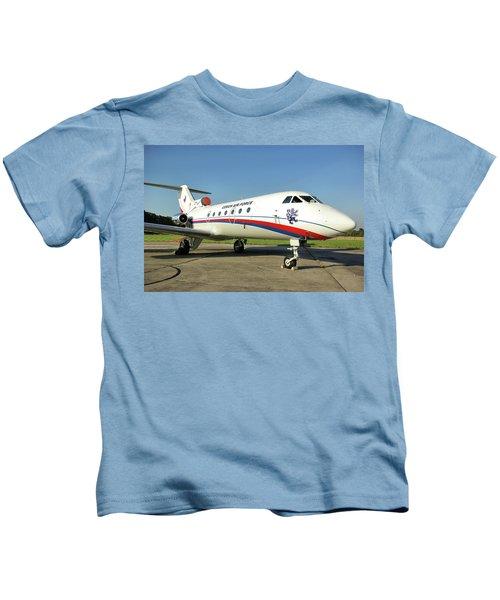 Yakovlev Yak-40 Kids T-Shirt