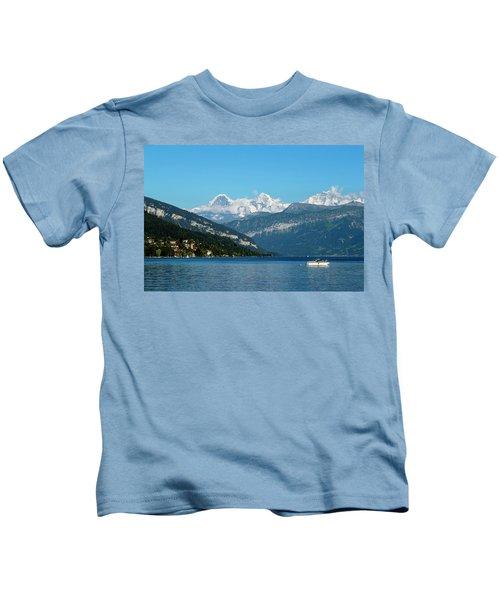 Bernese Oberland Kids T-Shirt