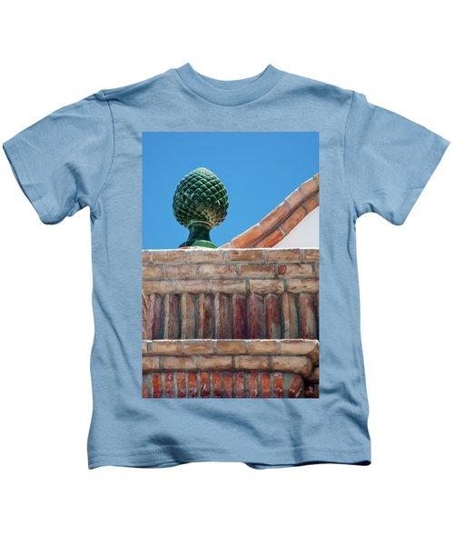 Finial Kids T-Shirt