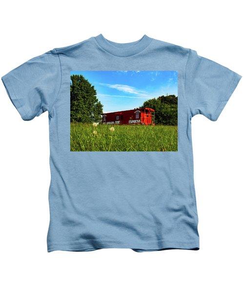 Mayberry Express Kids T-Shirt