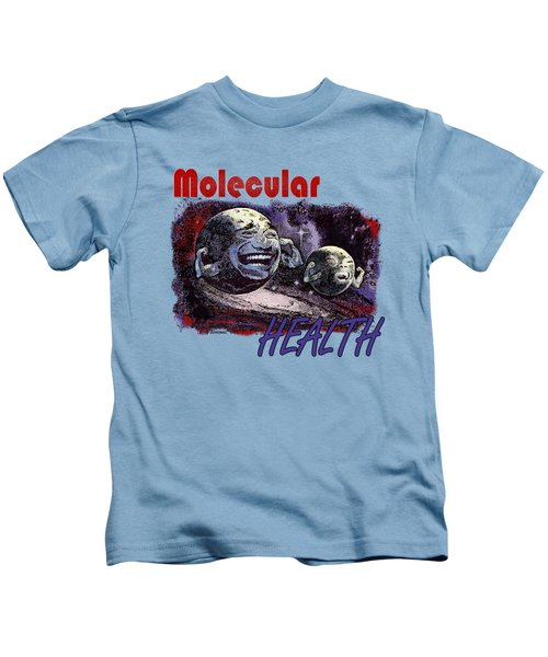 Molecular Health Kids T-Shirt