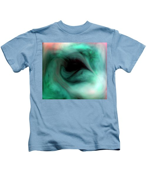 The Empty Eye Kids T-Shirt