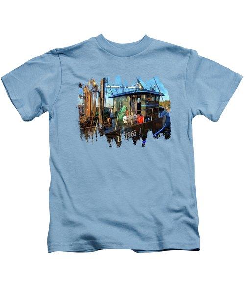 1131965 Kids T-Shirt