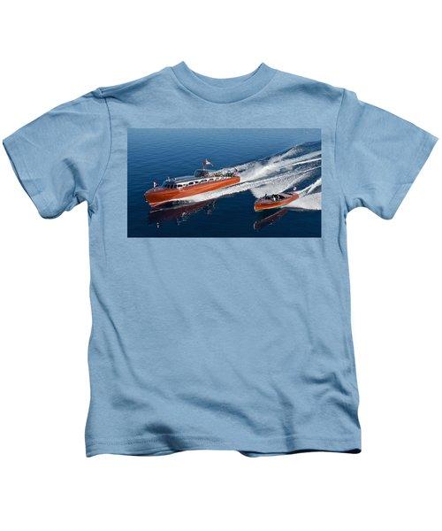 Tahoe Classics Kids T-Shirt