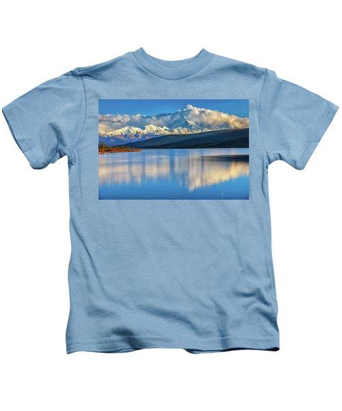 Denali Kids T-Shirt