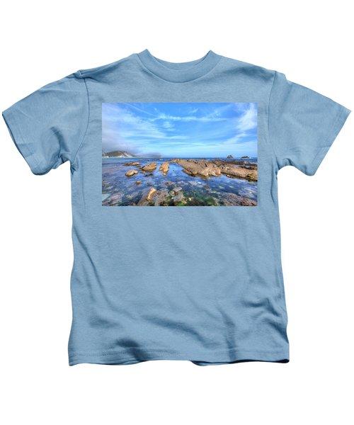 Mupe Bay - England Kids T-Shirt