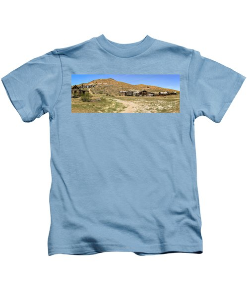 The Ghost Town Kids T-Shirt