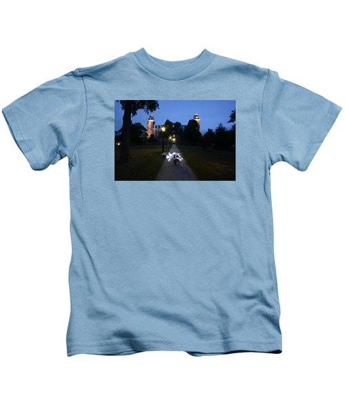 University Of Arkansas Kids T-Shirt