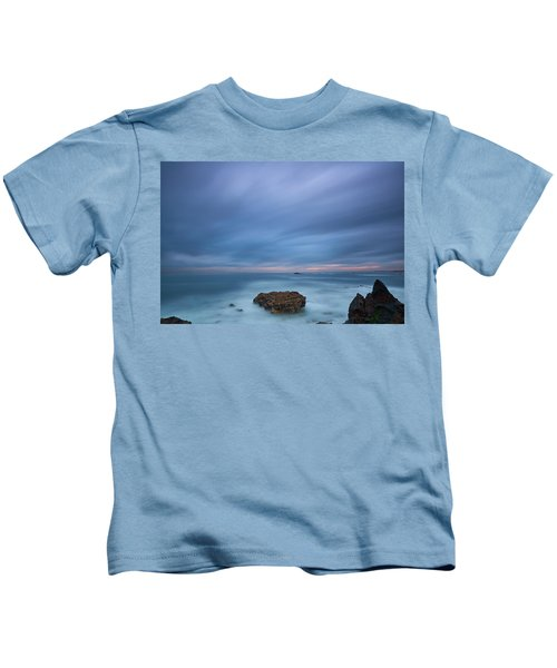 3 Rocks Kids T-Shirt