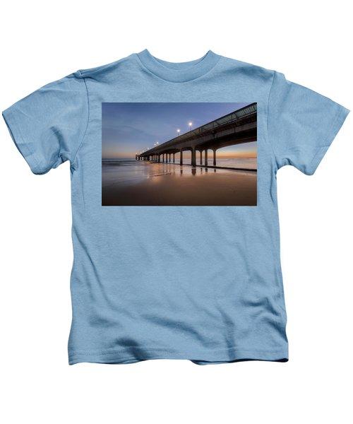 Boscombe - England Kids T-Shirt