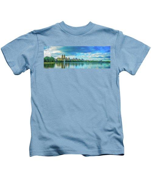 Central Park Kids T-Shirt