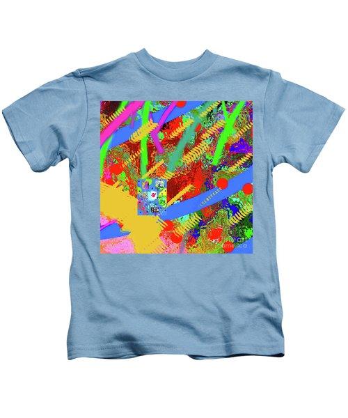 7-18-2015fabcdefghijklmnopqrtuvwxyzabcdefghi Kids T-Shirt