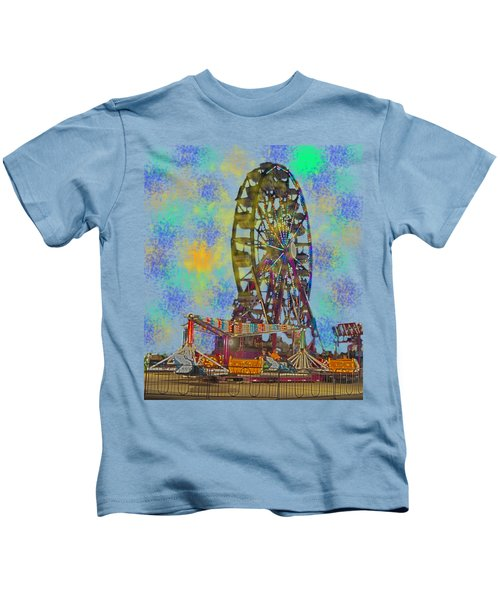 A County Fair Kids T-Shirt