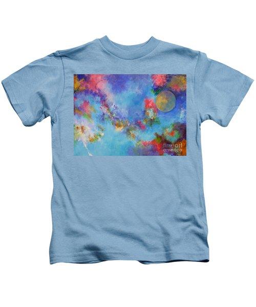 Another World Kids T-Shirt