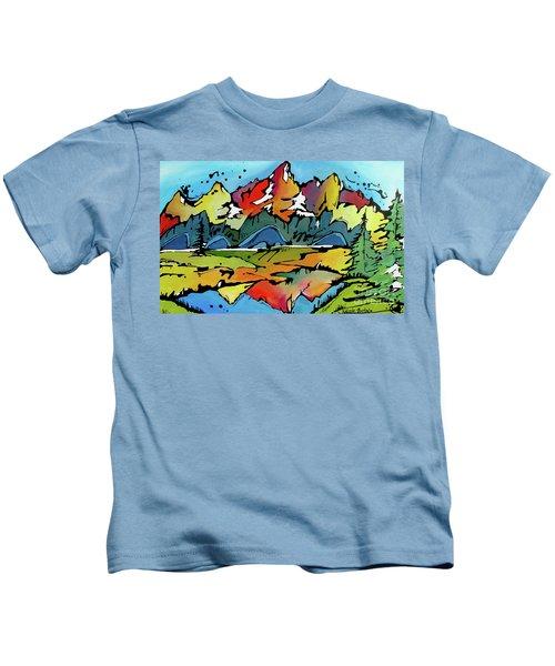 A Memory Kids T-Shirt
