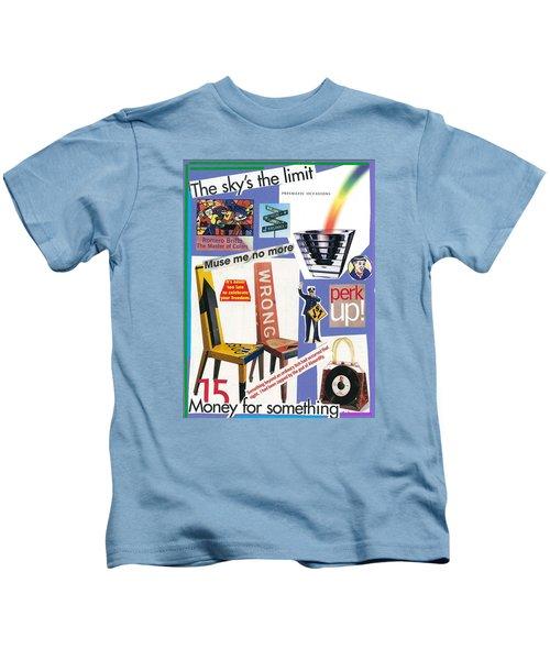 a-Muse-ment Kids T-Shirt