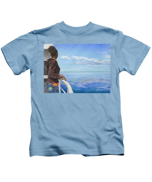 Abaco Dream Kids T-Shirt