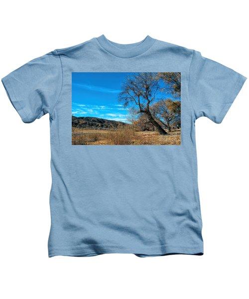 Forgotten Park Kids T-Shirt