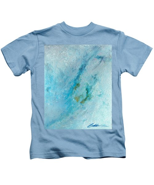 Abstract 200907 Kids T-Shirt