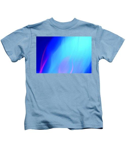 Abstract No. 10 Kids T-Shirt