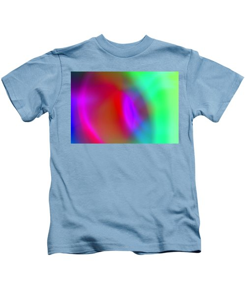 Abstract No. 3 Kids T-Shirt