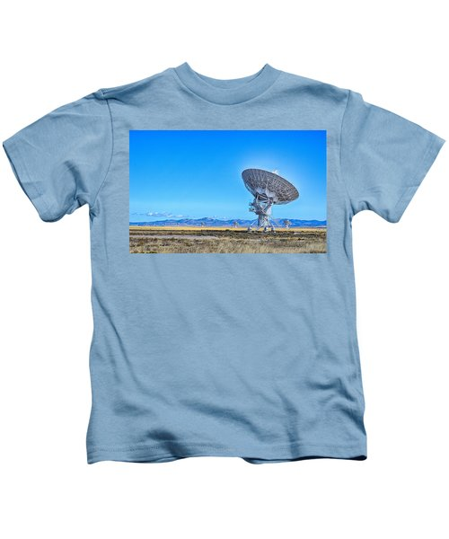 Always Listening Kids T-Shirt