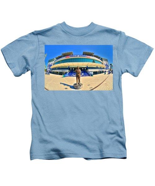 Amalie Arena Kids T-Shirt