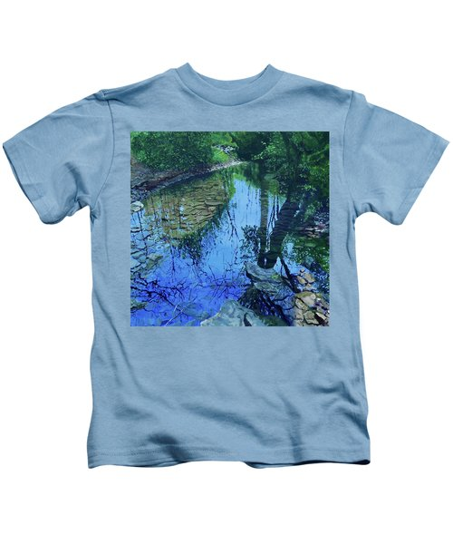 Amberly Creek Kids T-Shirt