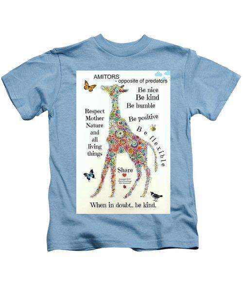 Amitors Kids T-Shirt