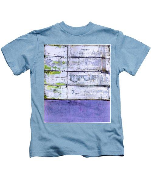 Art Print Abstract 70 Kids T-Shirt