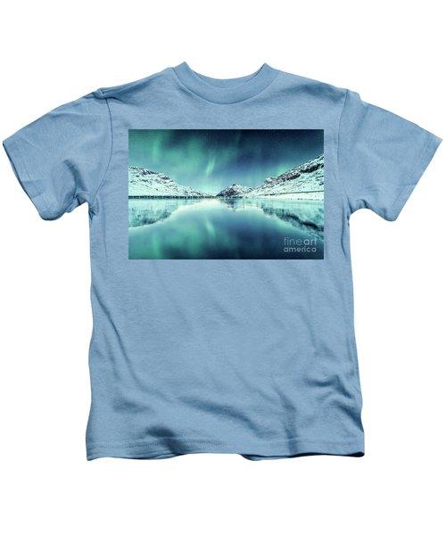 Awake In A Dream Kids T-Shirt