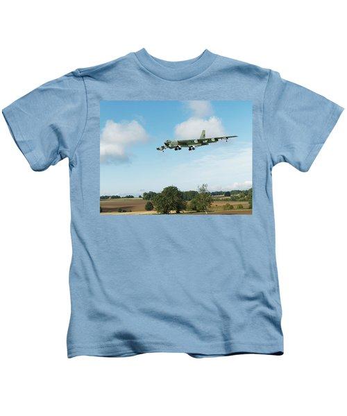 B52 Stratofortress Kids T-Shirt