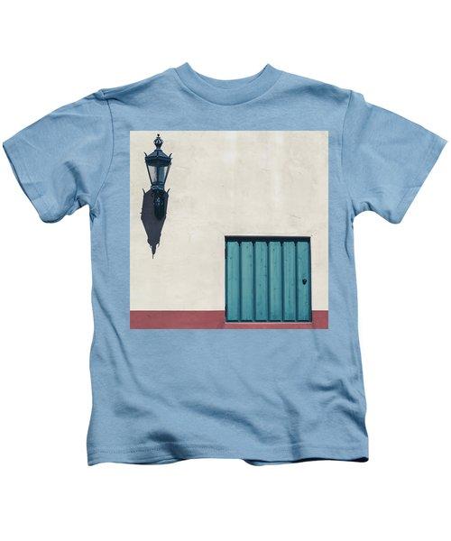 Balanced Kids T-Shirt