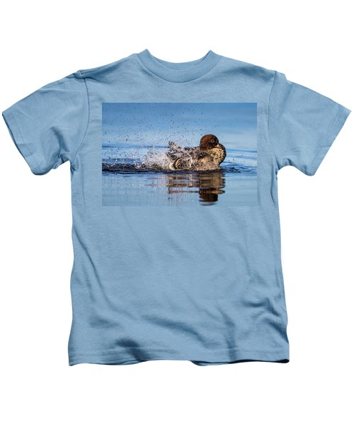 Bathtime Kids T-Shirt