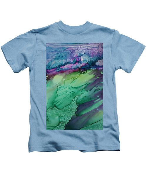 Beachfroth Kids T-Shirt