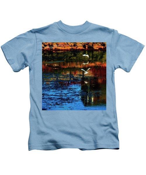 Beautiful II Kids T-Shirt
